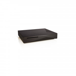 Innuos ZENITH MK3 czarny - 2 TB SSD - odtwarzacz sieciowy