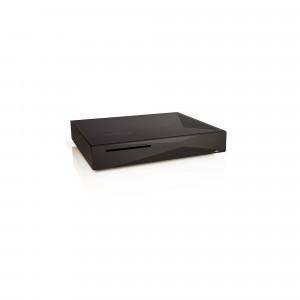 Innuos ZENITH MK3 czarny - 4 TB SSD - odtwarzacz sieciowy