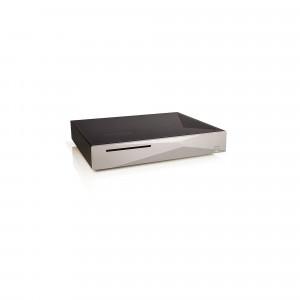 Innuos ZENITH MK3 srebrny - 4 TB SSD - odtwarzacz sieciowy