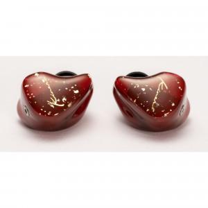 KINERA BD005 Pro - jewel red