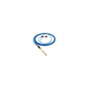 NORDOST Blue Heaven Kabel słuchawkowy BHHP1.25M -1 - (2x) Push-Pull - 1.25m