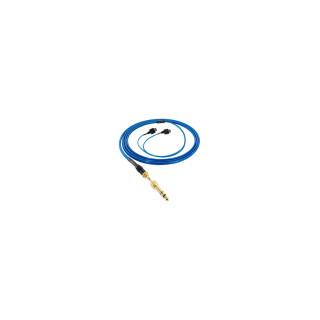 NORDOST Blue Heaven Kabel słuchawkowy BHHP2M -3 - (2x) 2 pin - 2m