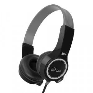 MEE Audio KidJamz 2 - czarne