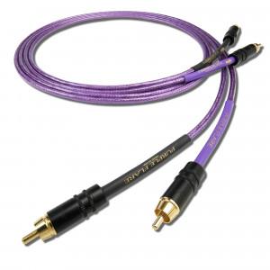 NORDOST Interkonekt Purple Flare PF2MR RCA - 2m