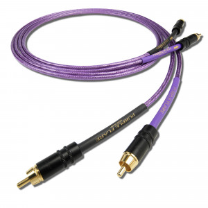 NORDOST Interkonekt Purple Flare PF3.5MR RCA - 3.5m