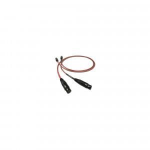 NORDOST Interkonekt Red Dawn LSRD1.5MX XLR - 1.5m