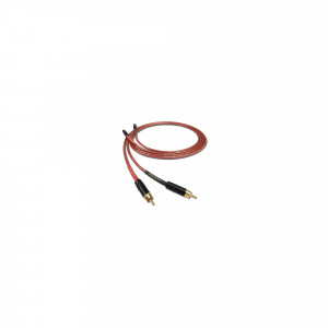 NORDOST Interkonekt Red Dawn LSRD1MR RCA - 1m
