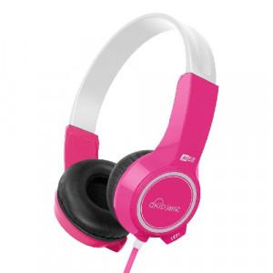 MEE Audio KidJamz 2 - różowe