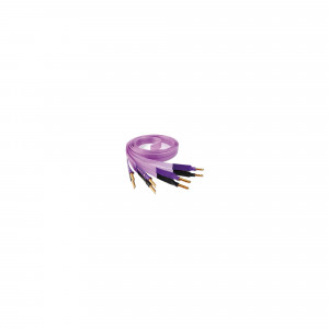 NORDOST Purple Flare Kabel głośnikowy PF2M - 2m