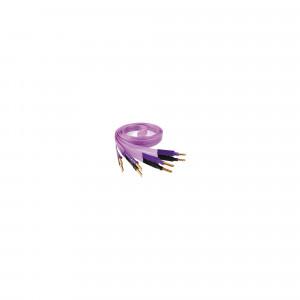 NORDOST Purple Flare Kabel głośnikowy PF6M - 6m