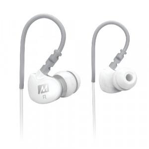 MEE Audio M6 - białe