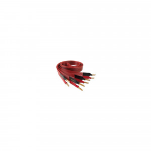 NORDOST Red Dawn Kabel głośnikowy LSRD2.5M - 2.5m
