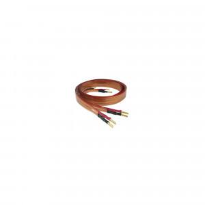 NORDOST SuperFlatline Kabel głośnikowy SFL3M - 3m