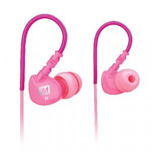 MEE Audio M6 - różowe