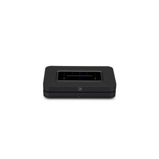 BLUESOUND NODE Wireless Multi-Room Hi-Res Music Streamer - black