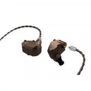 Campfire Audio Holocene Umber - Słuchawki IEM