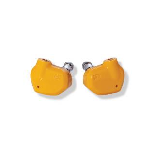 Campfire Audio Honeydew Mellow Yellow - słuchawki IEM
