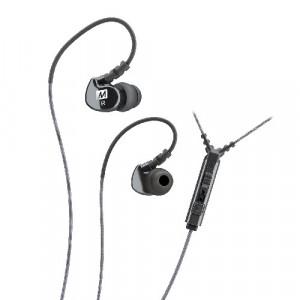 MEE Audio M6P2 - czarne