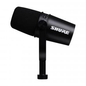 SHURE Motiv MV7 black...