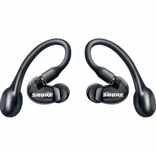 SHURE AONIC 215 Wireless Gen 2 black