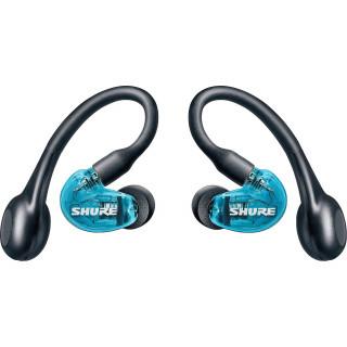 SHURE AONIC 215 Wireless Gen 2 blue