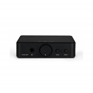 JDS Labs ATOM AMP -Wzmacniacz Słuchawkowy
