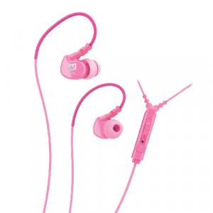 MEE Audio M6P2 - różowe