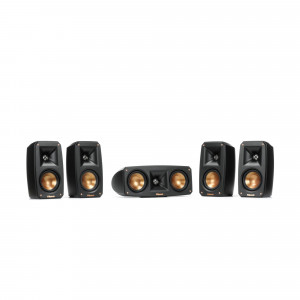 Klipsch Reference Theater...