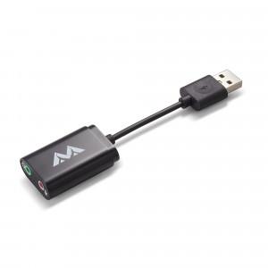 Antlion Audio ModMic Karta dźwiękowa USB