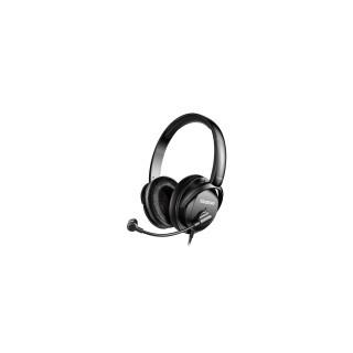 TAKSTAR TS-451M - Słuchawki nauszne z mikrofonem