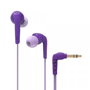 MEE Audio RX18 - fioletowe