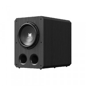 Monolith by Monoprice Subwoofer 12 cali THX Ultra 500 Watt (+gfx25)