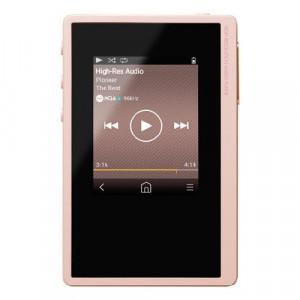 Pioneer XDP-02U - pink