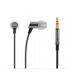 RHA S500 - słuchawki...
