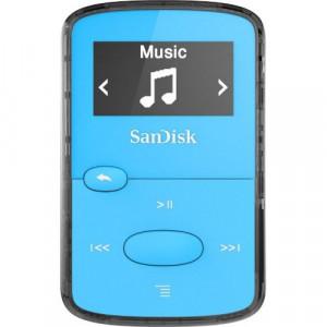 Sansa Clip Jam 8GB blue -...