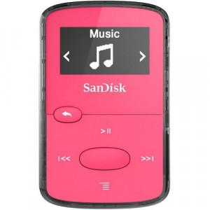 Sansa Clip Jam 8GB pink -...