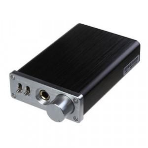 SMSL sAp-II Pro Silver Big Power High Fidelity Stereo Headphone Amplifier