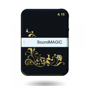SoundMagic A10 DAC/AMP -...