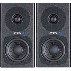 FOSTEX PM0.3d - black (para)