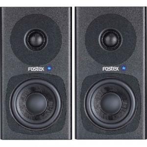 FOSTEX PM0.3dH - black (para)