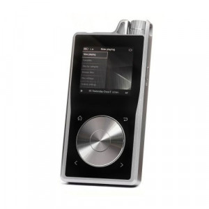 Questyle QP1R High-Res DAP - SILVER -Ex Demo