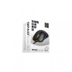 QPAD mysz gamingowa DX-30