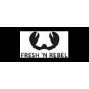 FRESH 'N REBEL