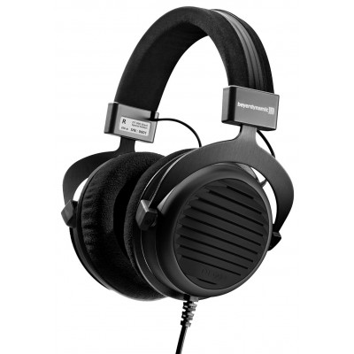 Tylko u nas Beyerdynamic DT990 250OHM BLACK Limited Edition